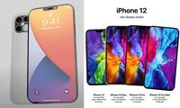 iPhone 12 lộ diện thiết kế cực đặc biệt khiến các tín đồ của Apple háo hức chờ đợi