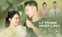 """Cặp đôi Kiều Ly - Nhật Linh """"Người Ấy Là Ai"""" thừa nhận vẫn chỉ đang ở quan hệ bạn bè"""