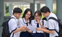Teen 12+ chú ý: Hà Nội công bố 143 điểm thi tốt nghiệp THPT Quốc gia năm 2020