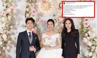 """""""Khổ tâm"""" như Hương Giang: Có rất nhiều hit nhưng không có bài nào hát được ở đám cưới"""