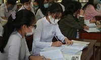 Mỗi điểm thi tốt nghiệp THPT tại Hà Nội sẽ được bố trí 2 phòng thi dự phòng COVID-19