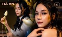 """Nữ chính Hà An (Người Ấy Là Ai): """"Hoa Học Trò đã cho An động lực sống là chính mình"""""""