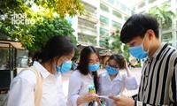Bộ GD&ĐT: Câu hỏi gây tranh cãi trong đề thi môn Giáo dục công dân được lấy từ SGK