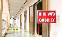 Lịch trình di chuyển Hải Dương - Hà Nội của ca nghi mắc COVID-19: Từng qua 2 bệnh viện lớn