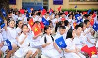 NÓNG: Lễ khai giảng năm học 2020 - 2021 có thể sẽ được tổ chức trực tuyến