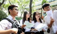 Học viện Ngoại giao công bố điểm chuẩn học bạ, các trường tốp đầu có thể tăng tới 3 điểm