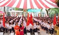 Sở GD&ĐT TP.HCM đưa ra hai phương án tổ chức lễ khai giảng trong mùa dịch COVID-19