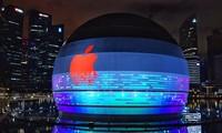 Apple Store xịn xò nhất Đông Nam Á sắp ra mắt, tín đồ Táo khuyết lên lịch check-in là vừa