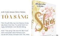 """""""SHINE"""" - Jessica Jung (trích Chương 1): """"Chúng em sinh ra là để dành cho nhau!"""""""