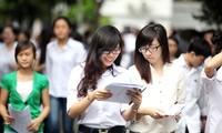 Bộ GD&ĐT điều chỉnh lịch tuyển sinh Đại học 2020 để chờ thí sinh thi tốt nghiệp đợt 2