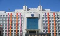 """Trường ĐH ở Trung Quốc gây phẫn nộ vì quy định """"lạ đời"""" về chuyện tắm rửa của sinh viên"""