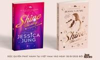"""Sau 6 năm rời K-Biz, Jessica Jung lại toả sáng với cuốn tiểu thuyết đầu tay """"Shine"""""""