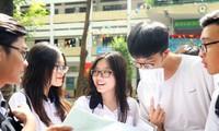 4 trường Đại học tại Hà Nội công bố điểm sàn xét tuyển, 1 trường công bố điểm trúng tuyển