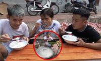 Sở Thông tin và Truyền thông Bắc Giang vào cuộc vụ Hưng Vlog nấu cháo gà còn nguyên lông