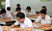 Bộ GD-ĐT nói gì về thông tin cho các địa phương tự ra đề trong kỳ thi tốt nghiệp THPT?