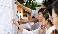 Hàng loạt trường Đại học trên cả nước công bố điểm sàn xét tuyển năm 2020