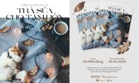 Đừng bỏ lỡ cuộc hẹn ngọt ngào sáng mùa Thu với Trà Sữa Cho Tâm Hồn tháng 10