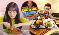 Streamer trở thành Food Reviewer: Xu hướng mới dành cho người đam mê game trót yêu ẩm thực