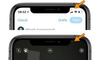 Chấm tròn cam và xanh xuất hiện trên iPhone sau khi cập nhật iOS 14 có ý nghĩa gì?