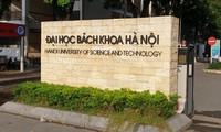 Mức điểm nhận hồ sơ xét tuyển năm 2020 của Đại học Bách khoa Hà Nội là bao nhiêu?
