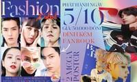 Hoa Học Trò 1344: Trong trẻo như tiết trời Thu, tặng ngay fanbook Fashion X idol