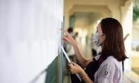 Khi nào các trường Đại học, Cao đẳng sẽ công bố điểm chuẩn trúng tuyển năm 2020?