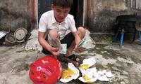 Kênh YouTube của con trai bà Tân Vlog bất ngờ biến mất sau khi bị xử phạt 10 triệu đồng