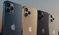 Phiên bản iPhone 12 Pro, iPhone 12 Pro Max: Màn hình lớn viền mỏng, có thêm 2 màu sắc mới