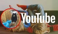 Bé gái 5 tuổi tử vong vì bắt chước clip YouTube: Choáng váng Heo Peppa dạy treo cổ
