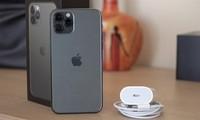 Củ sạc 18W của iPhone 11 Pro, iPhone 11 Pro Max không thể sạc nhanh cho iPhone 12?