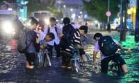 Học sinh tỉnh Thừa Thiên - Huế sẽ nghỉ học tránh bão số 9 từ chiều nay 27/10