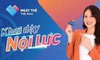 Khởi động Ngày Thẻ Việt Nam 2020: Sự kiện hàng đầu dành cho giới trẻ dịp cuối năm