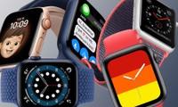 Apple Watch SE và Series 6 chính thức bán tại Việt Nam: Sau 30 phút đã có hơn 500 đơn hàng