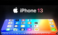 Rò rỉ thông tin nguyên mẫu iPhone 13: Phiên bản cải tiến nhẹ của iPhone 12?