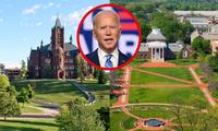 Ông Joe Biden từng theo học tại những trường Đại học danh tiếng nào của Mỹ?