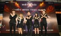 Biệt đội X - Chiến binh tinh nhuệ: Các streamer nổi tiếng hội tụ trong show truyền hình tế