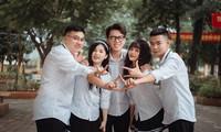 """Hot streamer Quang Cuốn, Thảo Nari tham gia sitcom học đường, dân mạng """"lót dép hóng"""""""