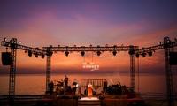"""Wow Sunset Show: Bữa tiệc âm nhạc để """"chill"""" dành cho những người yêu vẻ đẹp lúc hoàng hôn"""