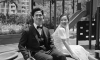 Ngắm bộ ảnh cưới ngập tràn hạnh phúc của cặp đôi Công Phượng và Viên Minh