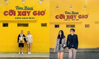 """Bức tường vàng """"huyền thoại"""" của tiệm bánh Cối Xay Gió ở Đà Lạt sẽ ngừng hoạt động?"""
