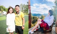 Quang Hải tiếp tục có động thái mới với Huỳnh Anh, dân mạng cho rằng cặp đôi đã tái hợp