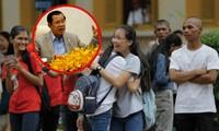 Thủ tướng Campuchia cho tất cả teen lớp 12 tốt nghiệp mà không cần thi do dịch COVID-19