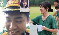 Xuất hiện hình ảnh Hậu Hoàng và Mũi trưởng Long gọi video call cho nhau, thực hư thế nào?