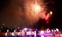 Giá đặt chỗ ngắm pháo hoa đón Giao thừa 2021 ở Hà Nội có thể lên tới gần 2 triệu đồng