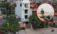 """Cơ ngơi """"khủng"""" của YouTuber NTN: Căn nhà màu trắng 4 tỷ nằm giữa thành phố Thái Bình"""