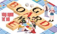 Không biết chơi gì 9 ngày Tết? Khám phá ngay 20+ board game đỉnh nhất thế giới!