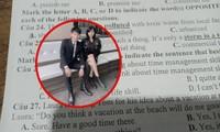 Đề kiểm tra cũng bắt trend drama: Thầy cô đặt câu hỏi về Sơn Tùng M-TP và Hải Tú?