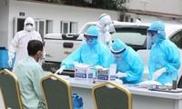 53 ca mắc COVID-19 mới ở 4 tỉnh, thành phố, Chính phủ tiếp tục họp khẩn