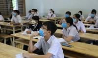 Thêm nhiều trường học tại Hà Nội cho học sinh nghỉ Tết sớm để phòng dịch COVID-19