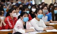 NÓNG: Học sinh toàn thành phố Hà Nội bắt đầu nghỉ học từ 1/2 để phòng dịch COVID-19